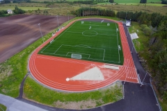 Harøy stadion 1