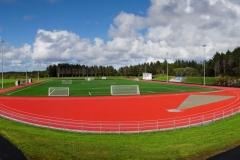 Harøy stadion 2
